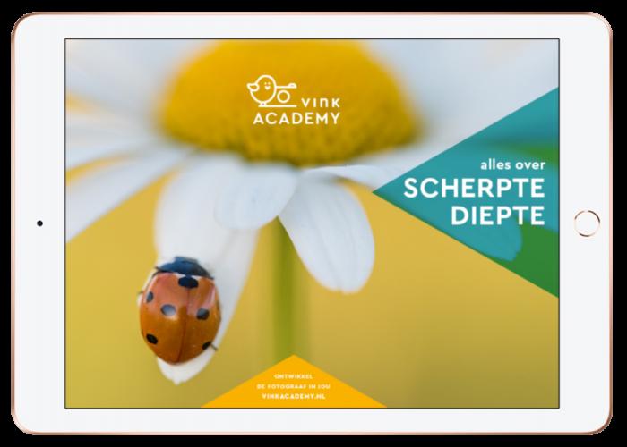 eBook over Scherptediepte: download gratis