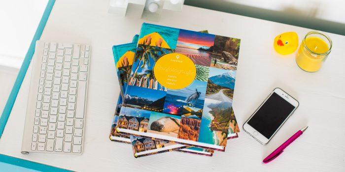 Boek Reisfotografie