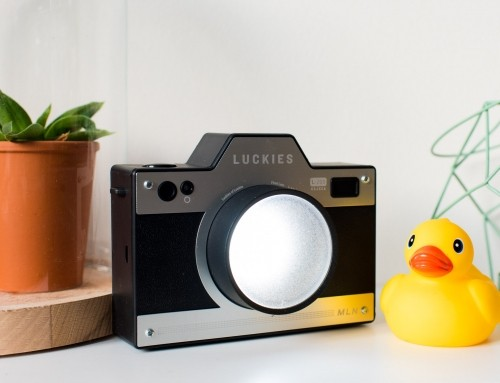 Cadeautips voor fotografen