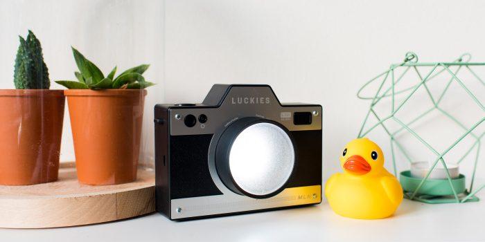 Cadeautip voor fotograaf: super cute lampje