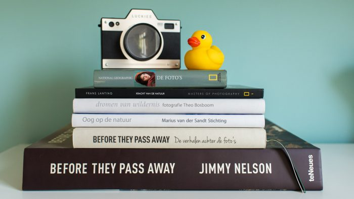Fotografieboeken cadeautip