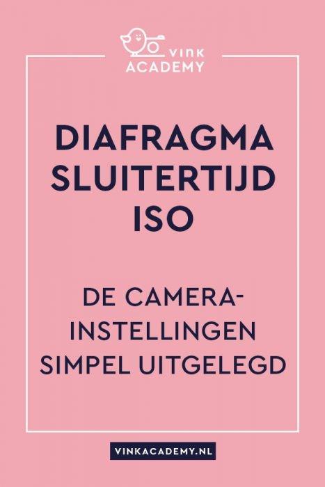 Camera-instellingen