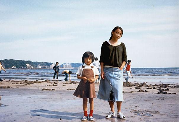 1976- 2005, Japan Ⓒ Chino Otsuka