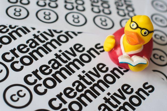 Creative Commons uitgelegd voor fotografen