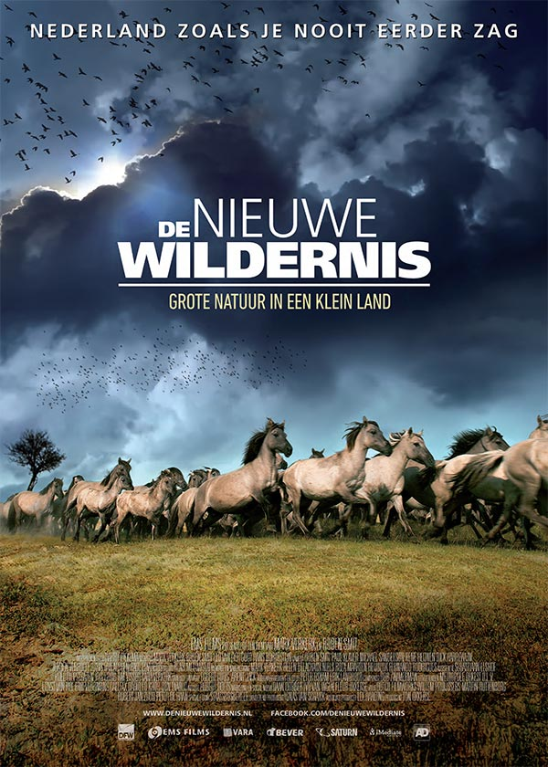 © De Nieuwe Wildernis