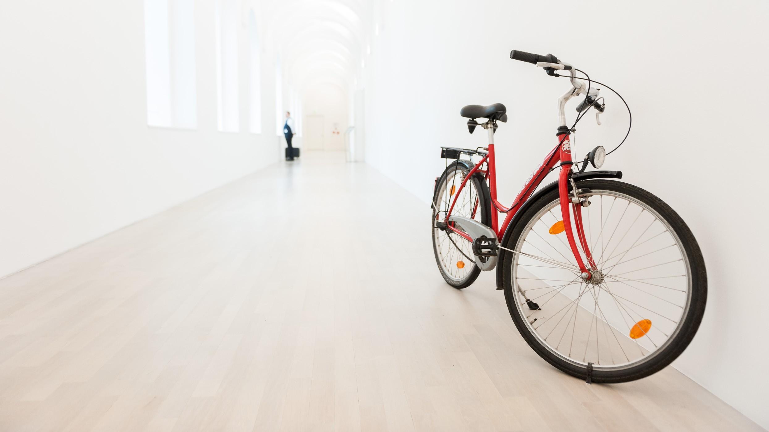 mooie fietsen massage cursus online