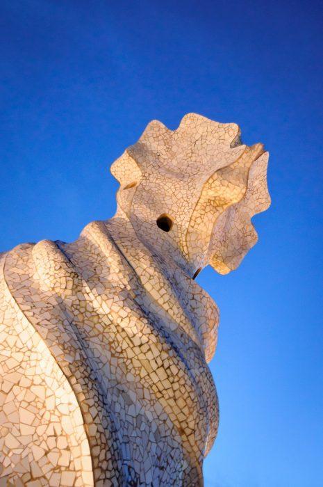 Gaudi - Casa Mila