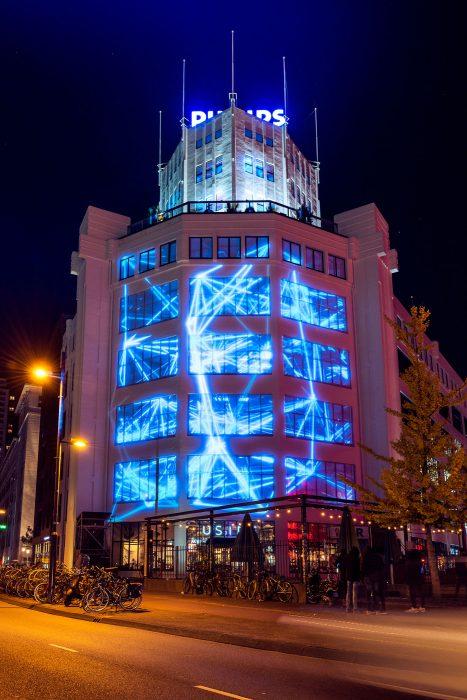 Lichtfestival GLOW fotograferen