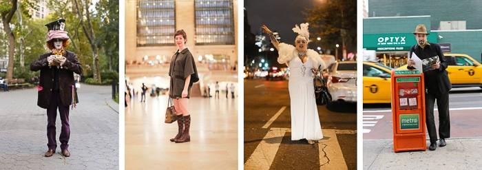 © Brandon Stanton - Humans of New York