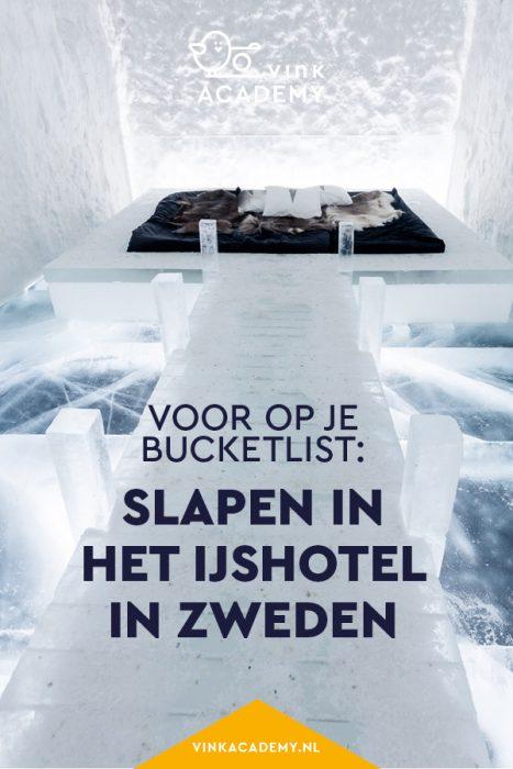 Icehotel Zweden Jukkasjarvi fotograferen