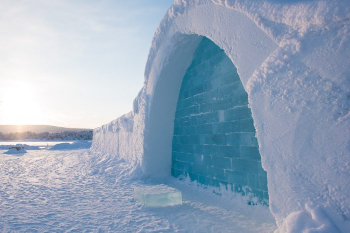 Icehotel #28
