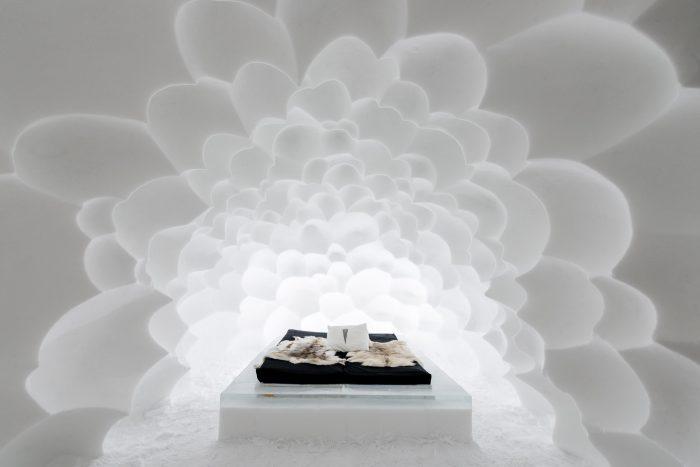 De mooiste Art Suite in Icehotel 28