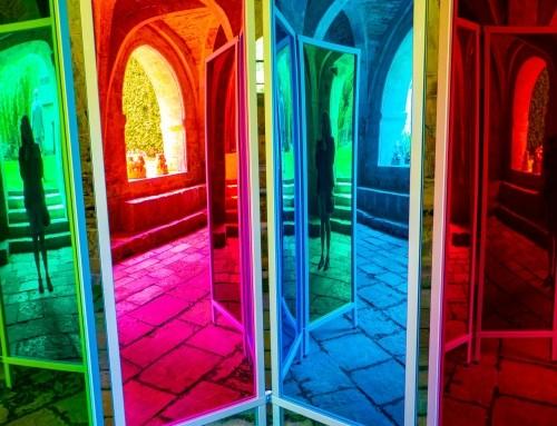 Hall of Fame: Kleurrijk