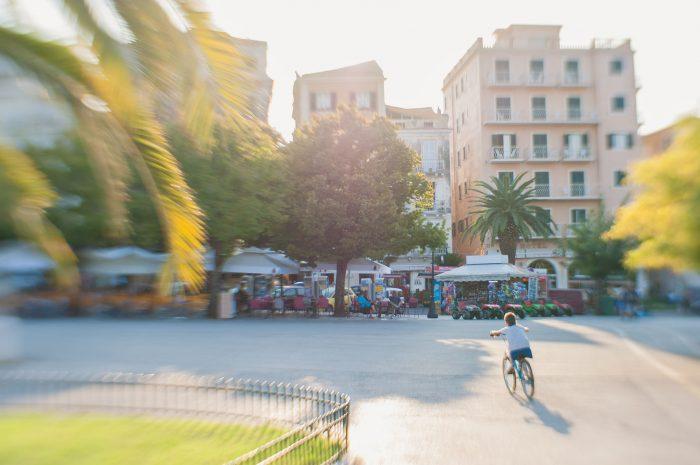 Tijdens mijn vakantie op Corfu heb ik enkel gefotografeerd met een Lensbaby-objectief. Een super manier om zo'n speciale lens goed te leren kennen! En ik kwam thuis met letterlijk 'andere' foto's!