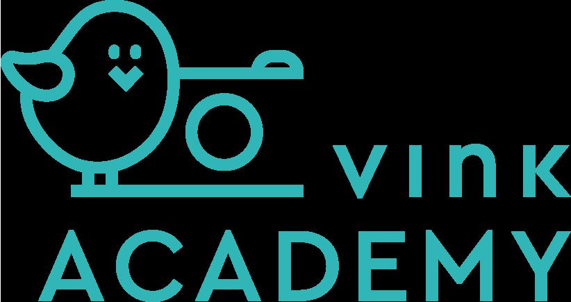Vink Academy Logo