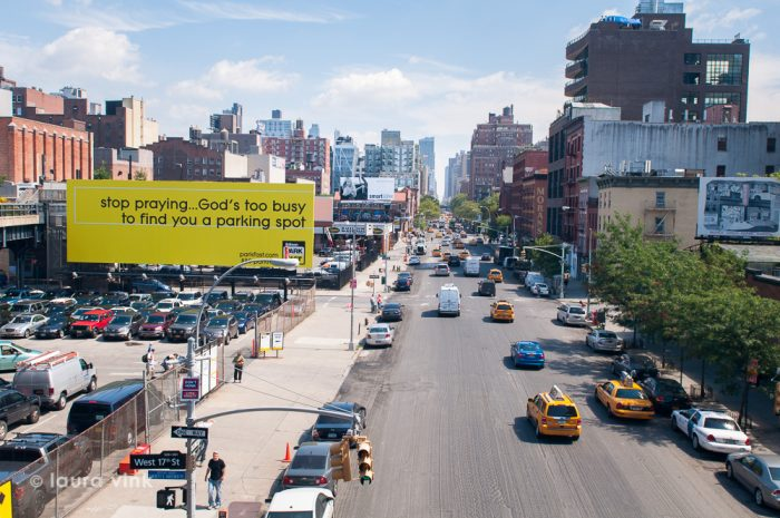 New York Reisfotografie