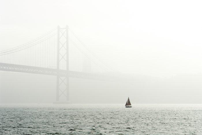 fotografie challenge november mist