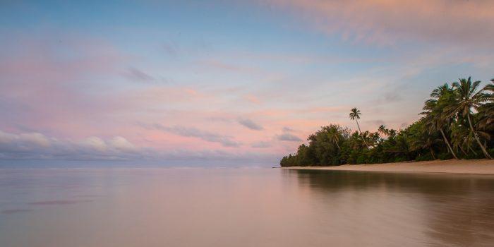 Rarotonga, Cookeilanden