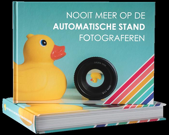 Online Fotografie Cursus Nooit Meer Op De Automatische Stand Fotograferen