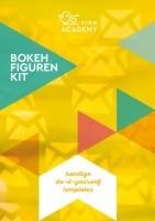 PDF: Bokehfigurenkit met handige templates