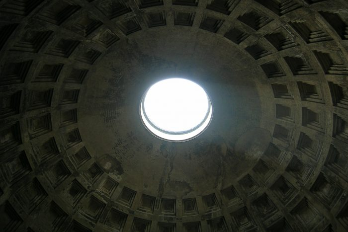 Pantheon 2004
