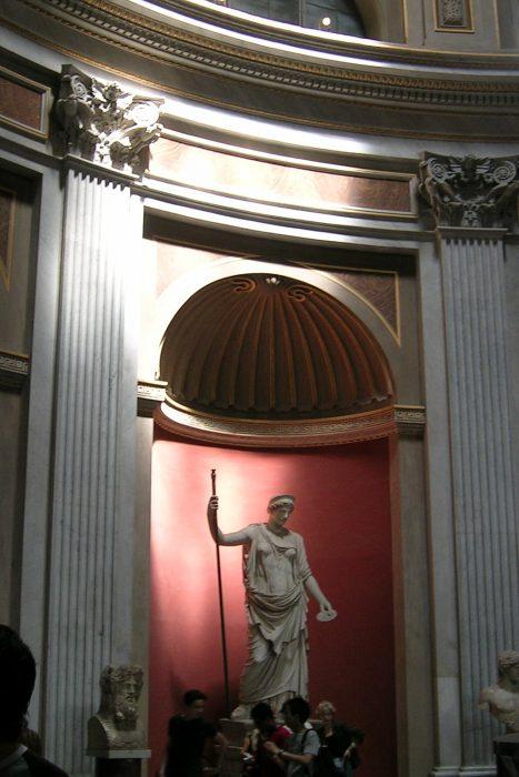 Vaticaanstad 2004