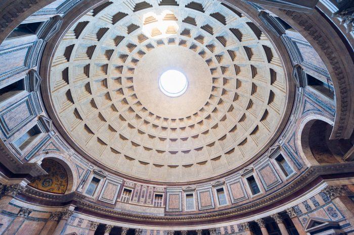 Pantheon 2013