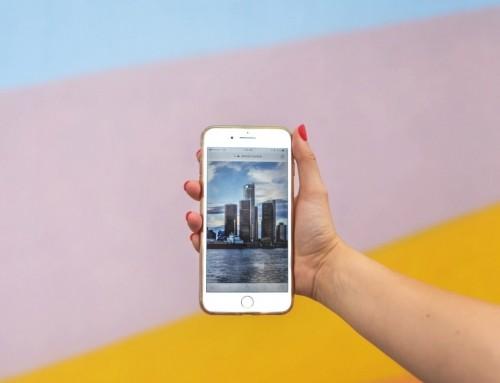 Fotografiechallenge februari: smartphone-fotografie