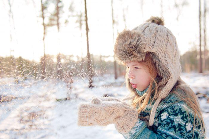 Sneeuwplezier
