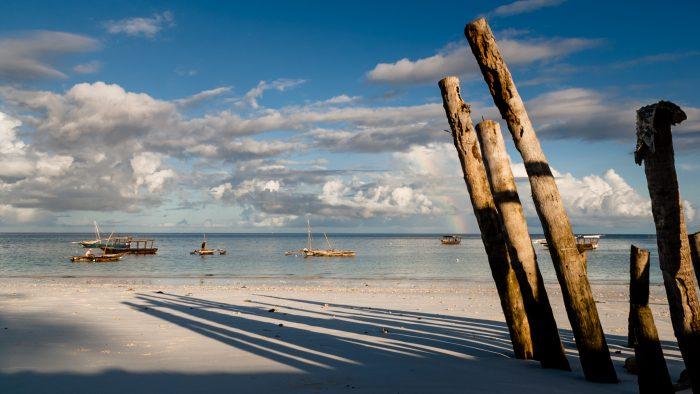 Nungwi, Zanzibar, Tanzania