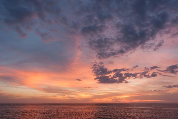 thailand-zonsopgang