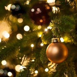Tips voor het fotograferen van je kerstboom