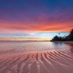 Rarotonga, Cook eilanden