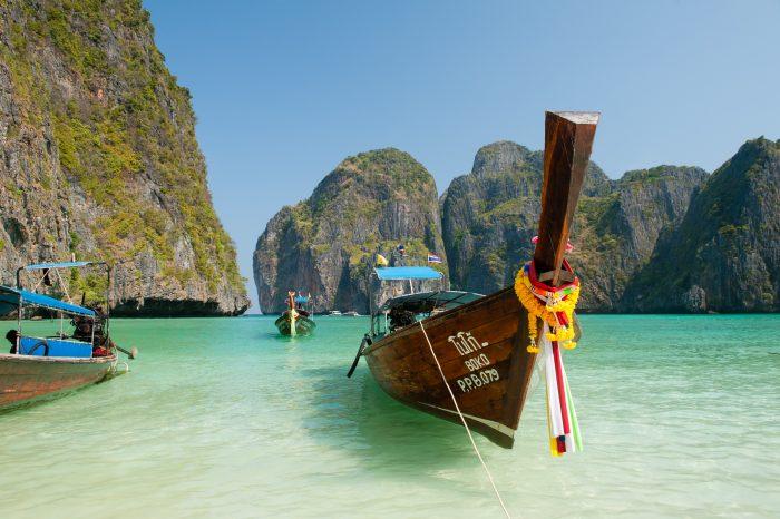 Ko Phi Phi Lee, Thailand