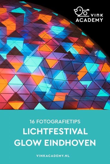 Tips voor het fotografen van een lichtfestival