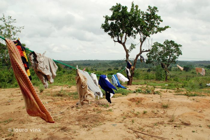 Wapperende was Tanzania