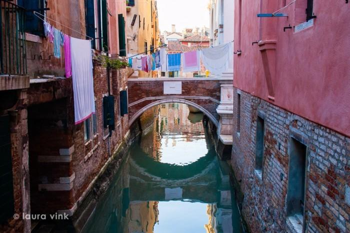 Wapperende was Venetie