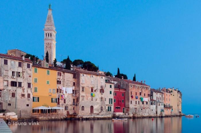 Wapperende was Kroatie