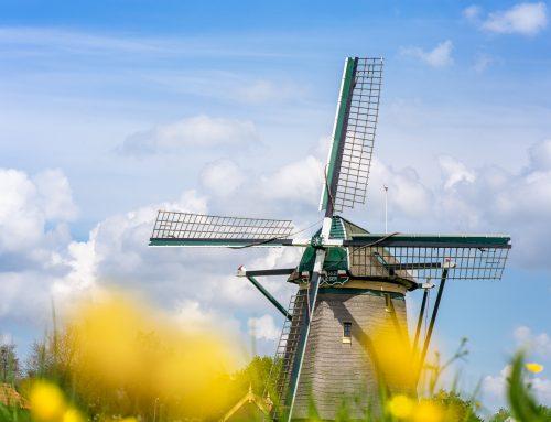 Hall of Fame: Windmolens